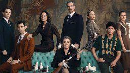 Elenco principal de Alguien Tiene que Morir, la nueva serie española de Netflix