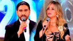El dardo de Ariel Puchetta a Karina la Princesita: En el programa la protegen mucho