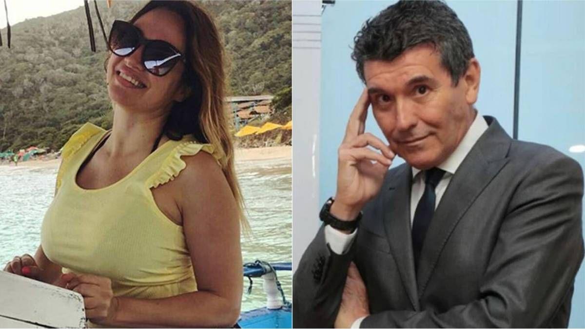 Belén Francese y Miguel Ángel Cherutti positivo por Covid-19