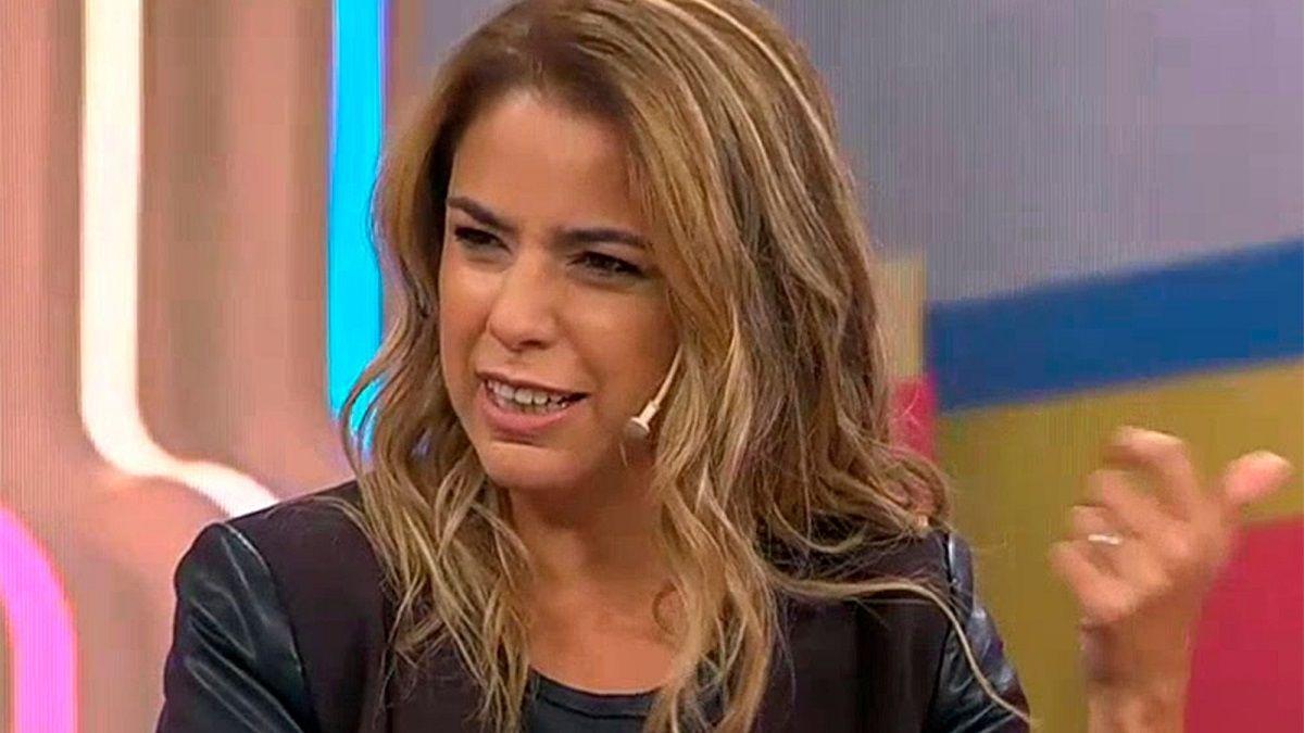 Marina Calabró contra Juana Viale