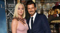 Katy Perry y Orlando Bloom son los nuevos vecinos de Meghan Markle y el príncipe Harry