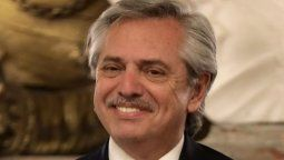 Alberto Fernández recomendó series para ver durante la cuarentena