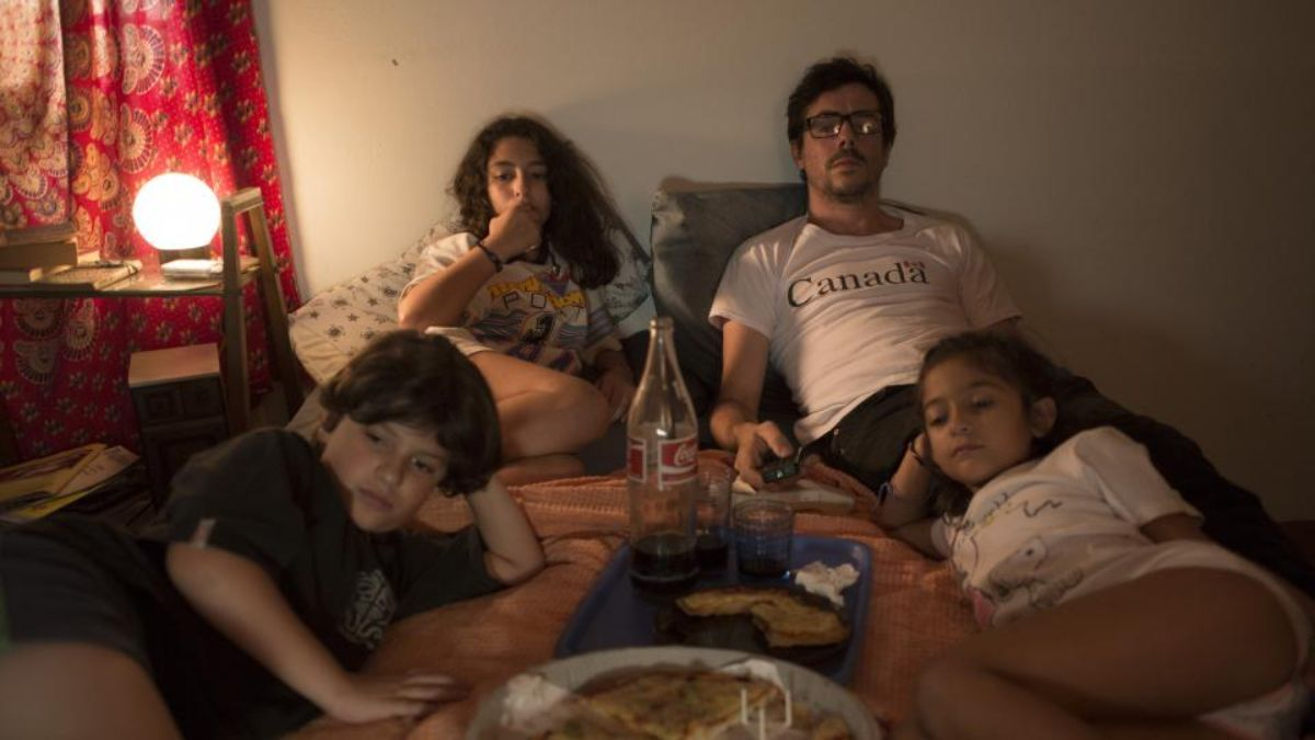 Las Buenas intenciones de la argentina Ana Blaya, será una de las cintas que se presentarán en La semana del Cine Latinoamericano