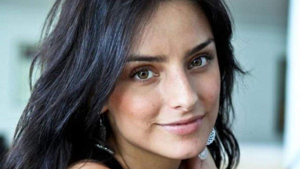 Aislinn Derbez vivió un fugaz romance con este integrante de Reik