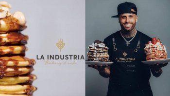 ¡A comer! Nicky Jam ya abrió su restaurante