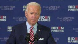 Más famosos latinos se unen a la campaña de Joe Biden por la presidencia de Estados Unidos