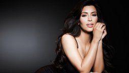 Kim Kardashian celebra 40 años con sexy publicación en Instagram