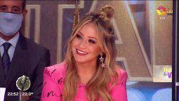 Karina la Princesita va a conducir un programa con Pedro Alfonso