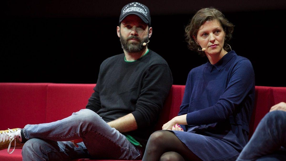 Baran bo Odar y Jantje Friese crearon Dark y ahora producen un nuevo proyecto para Netflix