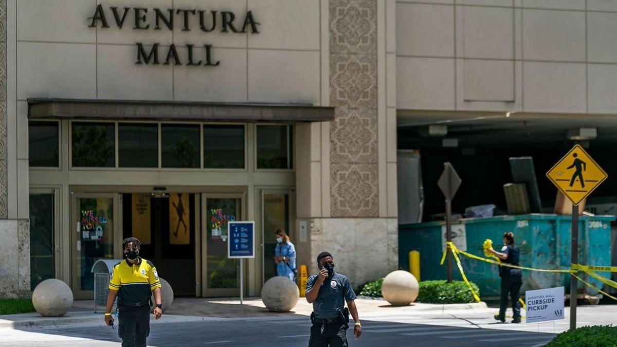 Tiroteo en el shopping de Miami: El duro relato de una argentina