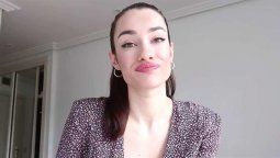 Adara Molinero demanda a la clínica que le operó el pecho la primera vez