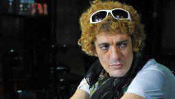 El músico Pity Álvarez fue internado por un pico glúcemico