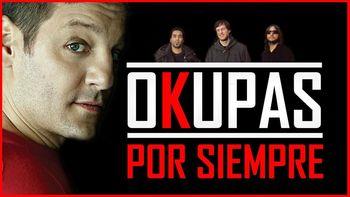 Okupas: Netflix confirmó la fecha de estreno de la serie
