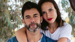 ¿Mariano Martínez y Camila Cavallo están reconciliados?