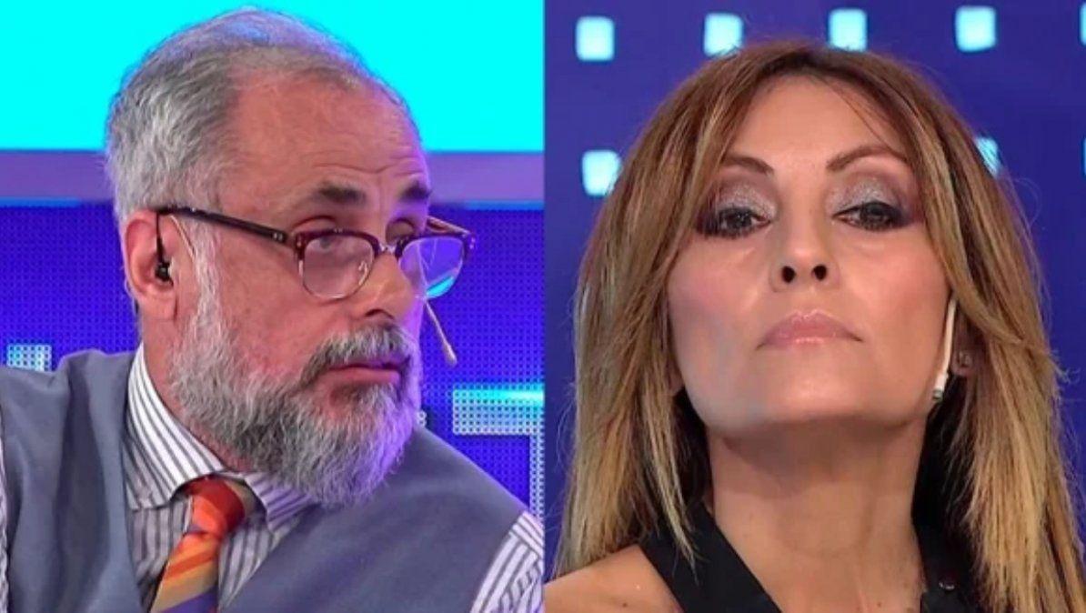 Jorge Rial habló sobre Marcela Tauro a meses de su salida de Intrusos
