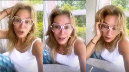Yanina Latorre descargó su furia contra quienes se alegran de la salud de Diego Latorre