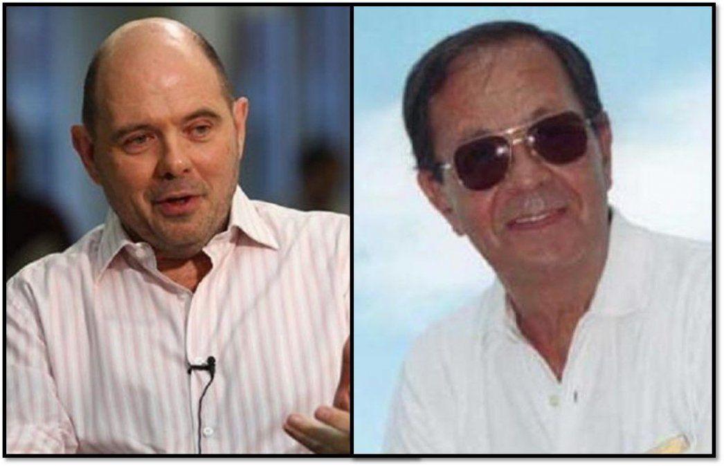 Carlos Rottemberg homenajeará a Guillermo Bredeston cuando inaugure el Multitabaris Comafi