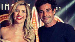 La posible causa de la ruptura de Laurita Fernández y Nicolás Cabré: Celos