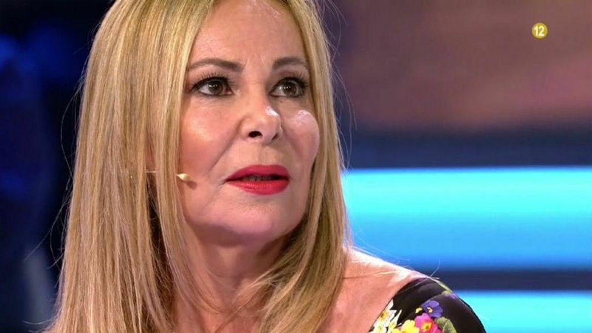 Solidaridad: El mensaje de Paula Echevarría ante el dolor de Ana Obregón