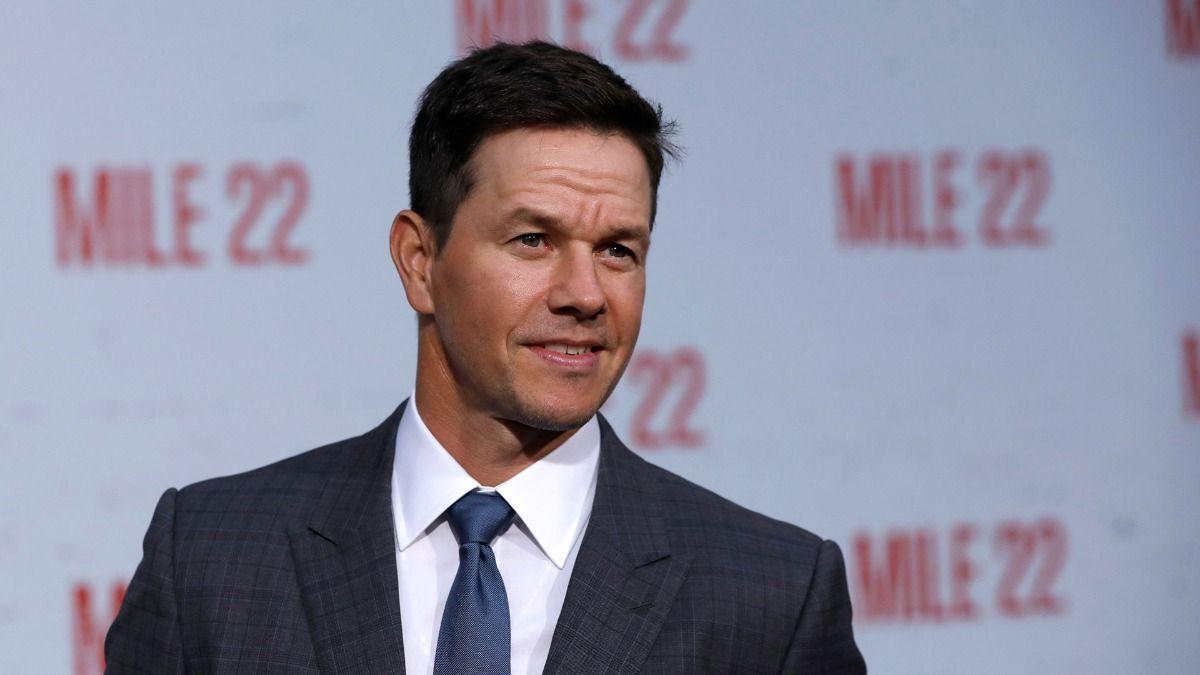 El actor Mark Wahlberg estrenaráFather Stu