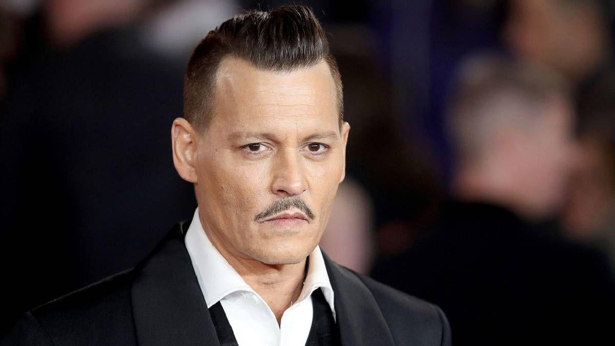 El actor Johnny Depp será parte de la serie animada Puffins