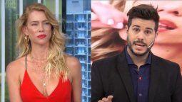Nicole Neumann habló de las disculpas de Nicolás Magaldi