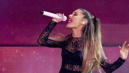 ¿Estará? Ariana Grande podría actuar en el Super Bowl