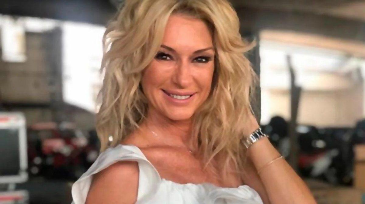 Yanina Latorre opinó sobre la separación de Barby Silenzi
