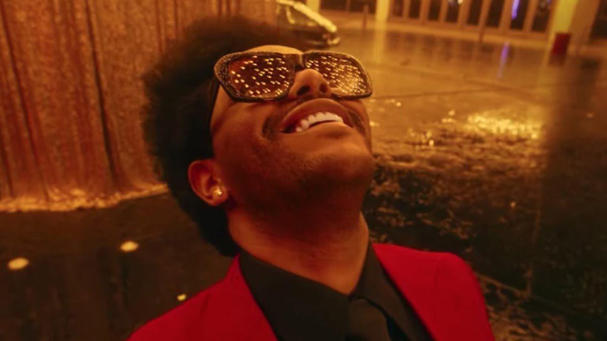 The Weeknd encabezará medio tiempo del Super Bowl