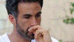 Leopoldo Luque se presentó ante la Justicia