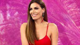 Florencia de la V, panelista