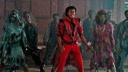 ¡Único! Michael Jackson y el mejor videoclip de la historia