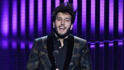 Sebastián Yatra se estrenará como presentador en los Premios Juventud