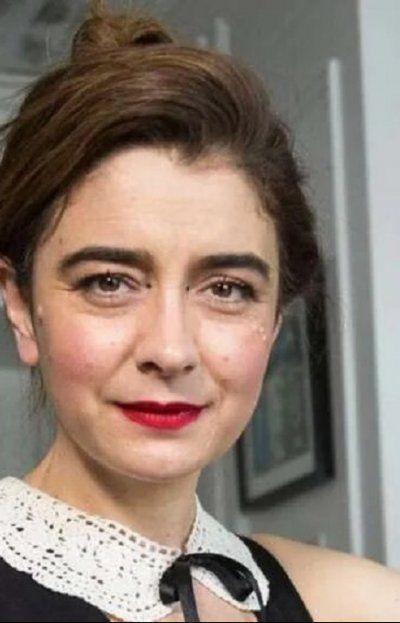 Érica Rivas, reveló que aun no vio a su ex Rodrigo de la Serna en La Casa de Papel