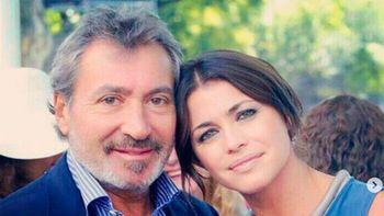 ¿Quién es el marido de Pamela David?