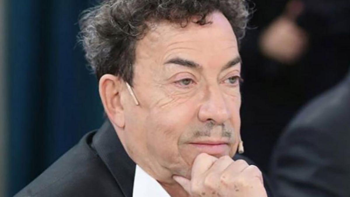 Aníbal Pachano furioso con la Asociación de Actores: Te sacan dinero