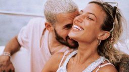 ¡Se casan! Ricky Montaner le propuso matrimonio a Stefi Roitman