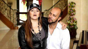 Esteban Loaiza, ex de Jenni Rivera, teme por su vida en cárcel de Estados Unidos