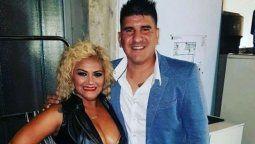 Sebastián Escacena, el ex de la Bomba Tucumana salió a defenderse luego de que la cantante lo acusara de estafa.