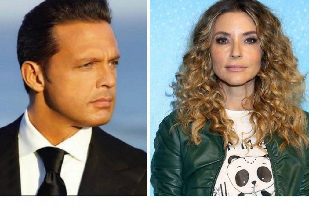 Issabela Camil no estará en la segunda parte de la serie de Luis Miguel