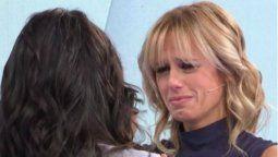 Mariana Fabbiani está muy preocupada por el futuro de Mamuska.