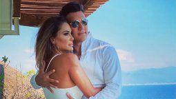Ninel Conde desmiente que se haya casado con Larry Ramos