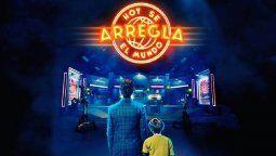 Hoy se Arregla el Mundo, la nueva película con Natalia Oreiro