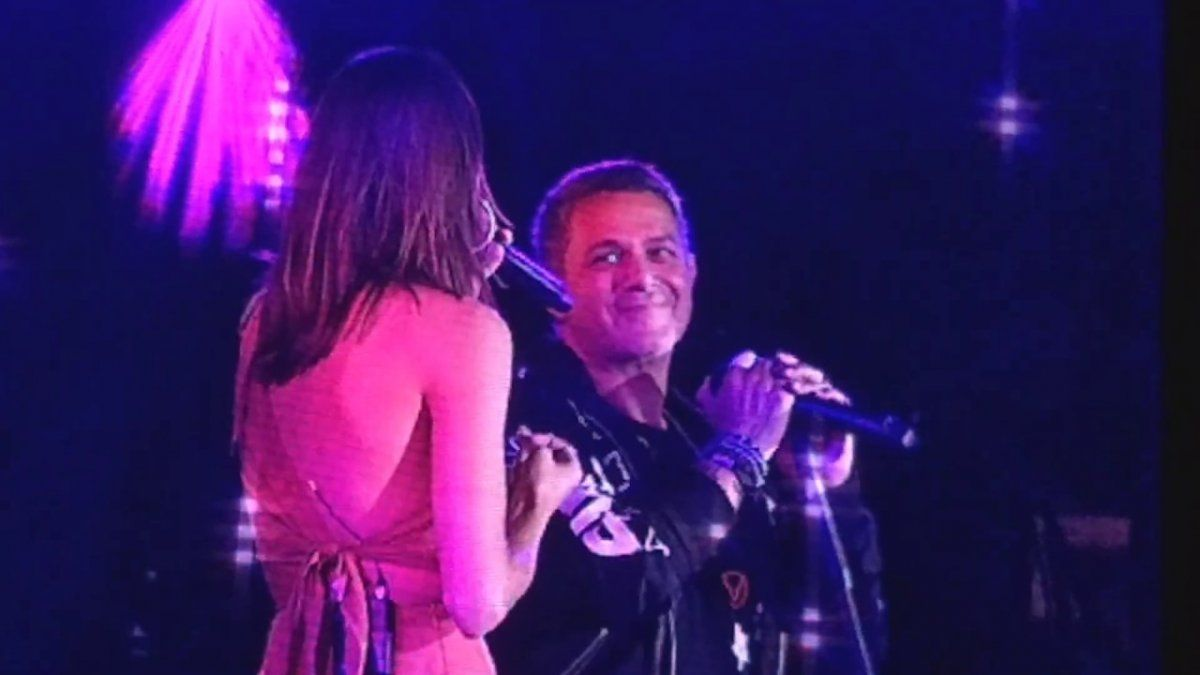 ¡Qué detalle! Alejandro Sanz le cambió la vida a una cantante