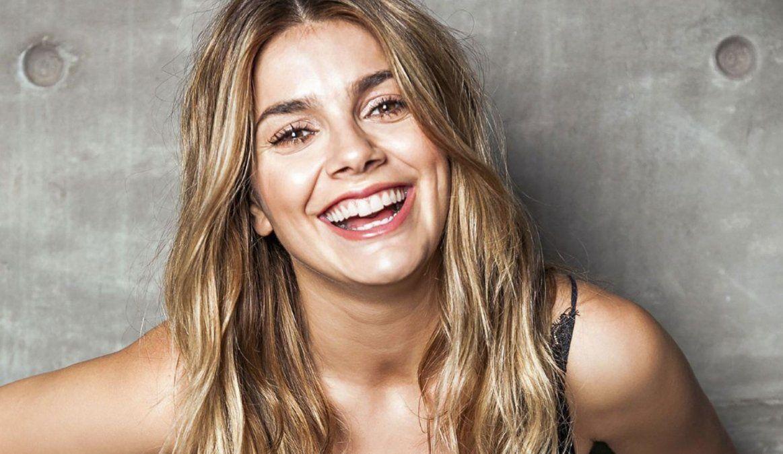 Natalie Pérez se animó a un jugado cambio de look