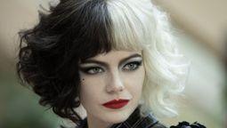 Emma Stone volvería para Cruella 2