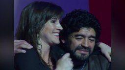 Desde Carlos Paz, La Sole contó detalles de su vínculo con Diego Maradona y su familia. Además, deslizó la posibilidad de sumarse a Masterchef Celebrity.