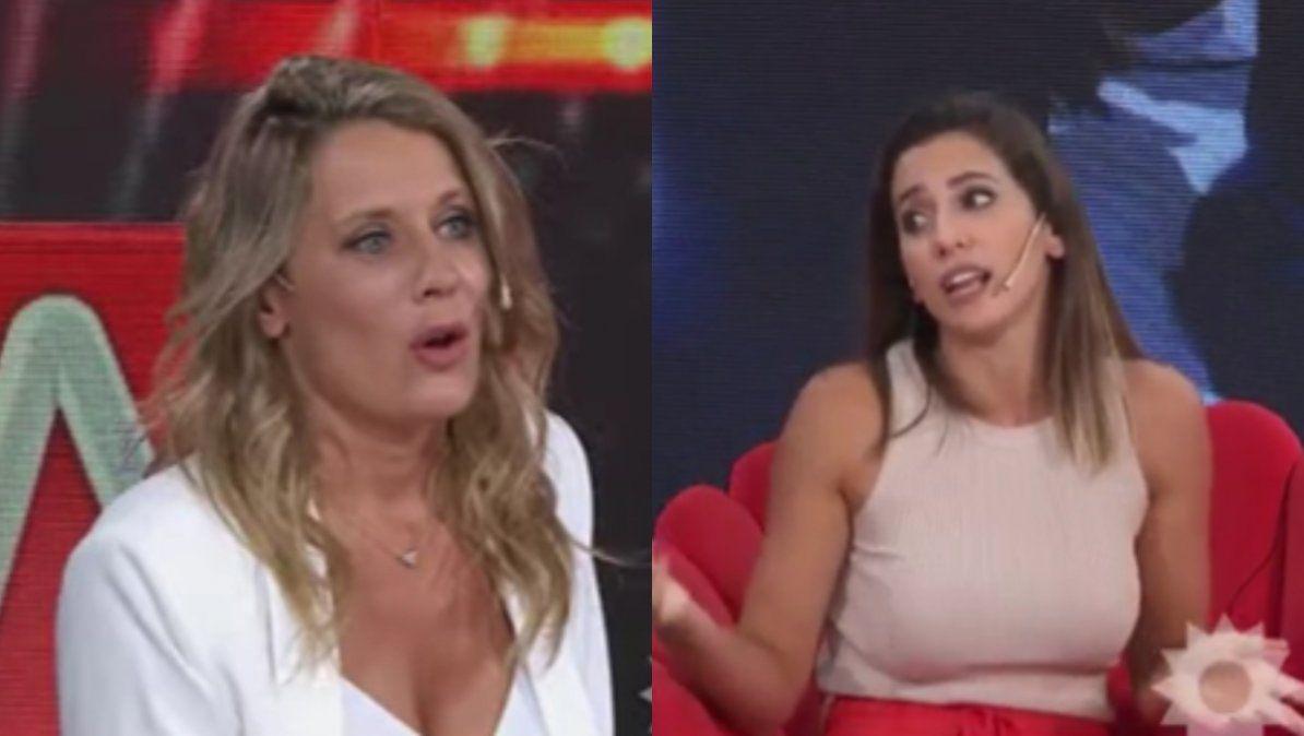 Cinthia Fernández con todo contra Rocío Marengo: No pudiste engancharte a Eduardo Fort, vos querés hijos y él no