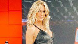 La panelista Yanina Latorre contó una infidencia de su esposo Diego