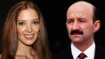 Video revela que Adela Noriega sí tuvo un hijo de Carlos Salinas de Gortari